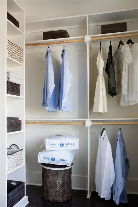Hgtv Closet Design by Pictures Of The Hgtv Smart Home 2016 Master Bathroom