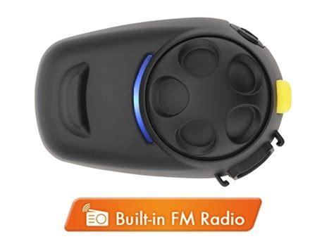 sena motosiklet bluetooth iletisim sistemi fm radyolu