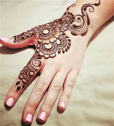 mehndi back design 2016 arabic mehndi designs with 24 pics expert video