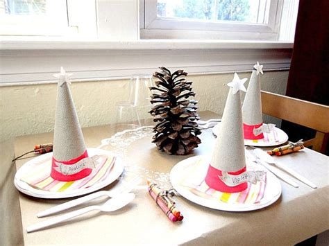 christmas table decorations  holiday entertaining