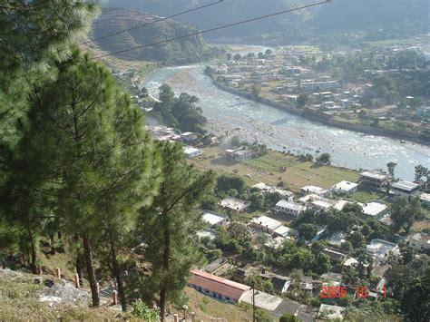 Uttarakhand Search Bageshwar