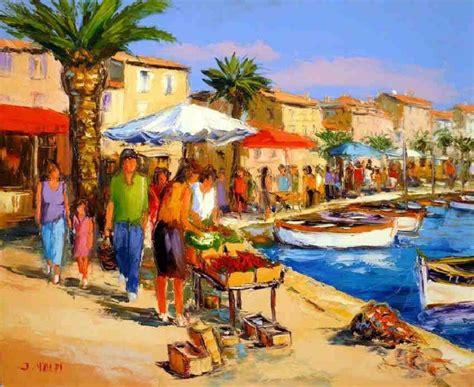 Peintre Sanary Sur Mer by Sanary Sur Mer