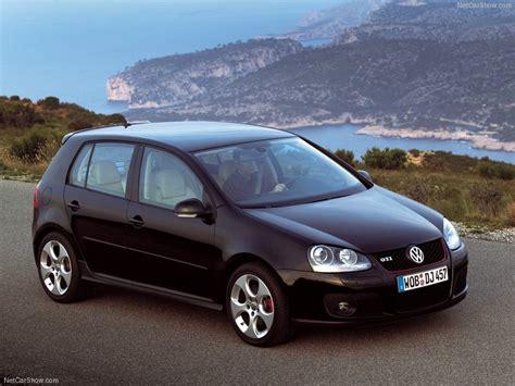 Vw Golf Gti 5 Door by Volkswagen Golf Gti 5 Door 2004 Picture 02 800x600