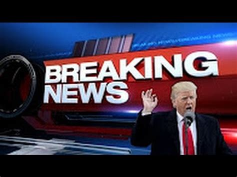 hotnaijagossipcom latest breaking news fox friends 4 6 17 breaking news president trump