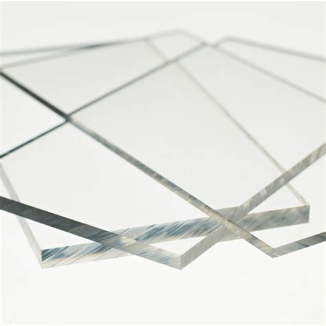 Polycarbonate Sheet 3mm clear acrylic sheet a4 size 3mm thick ebay