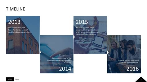 modern timeline bundle  powerpoint slidestore