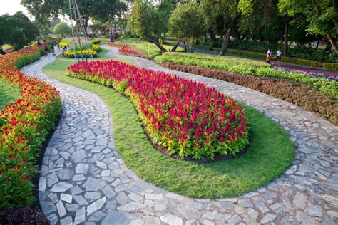 wonderful garden paths   joy   journey