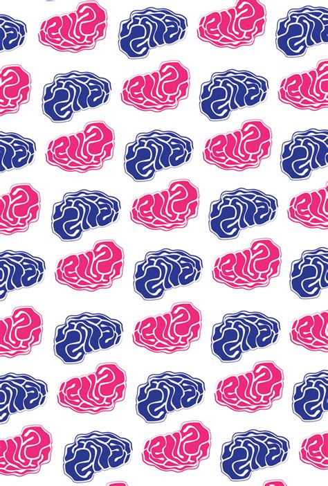 what are these pattern you observe braiiiinssss you may see these around gender bender