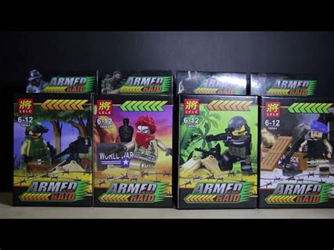 Lego Kw Bootleg Tanpa Dus 45 my lego overview from free mp3