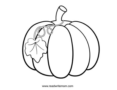 pumpkin leaf coloring pages free printable fall coloring pages for kids