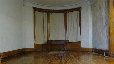 temporary drapes white washed curtains alt space detroit