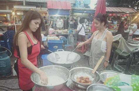 Keranjang Sah 6 penjual cantik yang viral dan heboh di indonesia media2give