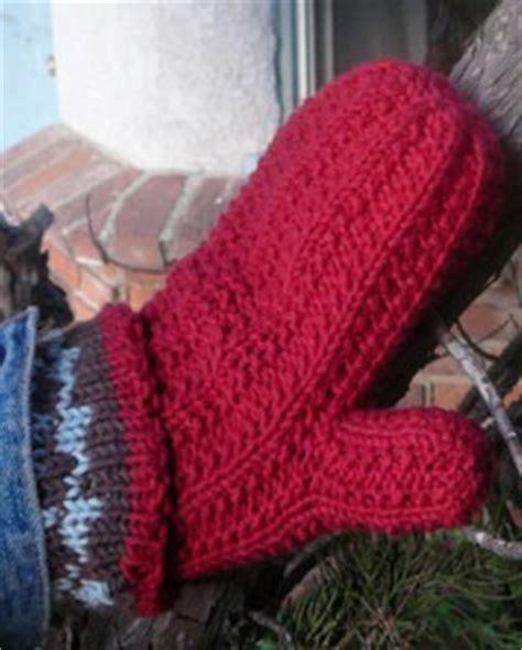 lined mittens knitting pattern lined mitten patterns 171 free patterns