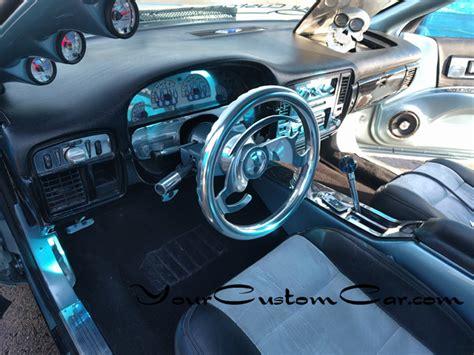 96 impala ss custom interior custom impala ss