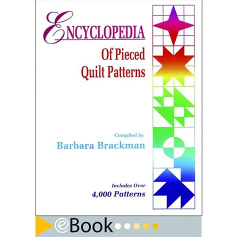 software design pattern ebook american quilter s society ebook encyclopedia of pieced