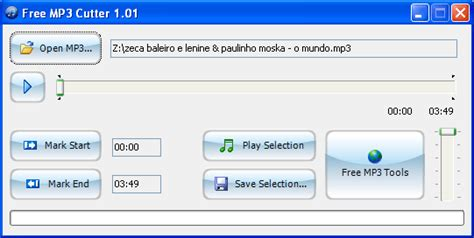 mp3 cutter software free download for pc full version free mp3 cutter download