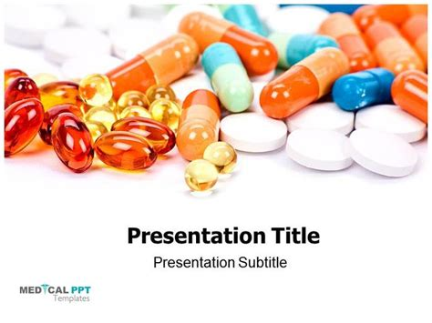 34 Best Power Point Slides Images On Pinterest Antibiotics Ppt Templates Free