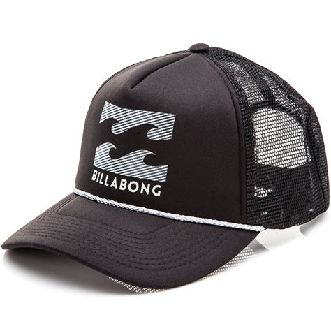 Trucker Hat Jaring Billabong Imbong 8 billabong podium trucker hat