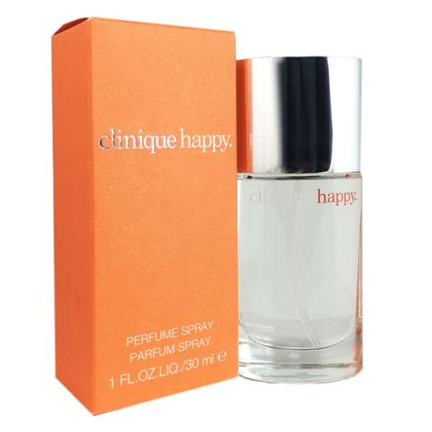Parfum Original Clinique Happy 1 clinique happy for 1oz parfum spray ebay