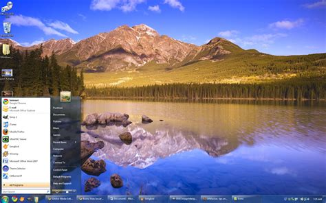 live wallpapers for windows vista 32 bit windows 7 theme for a vista desktop lifehacker australia