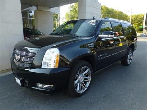 2014 Cadillac For Sale by 2014 Cadillac Escalade For Sale Carsforsale