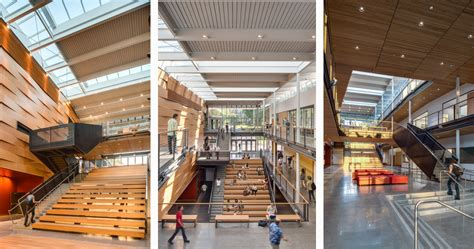 Home Lobby Design Pictures reed college s performing arts building was selected for