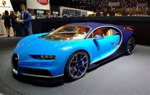 voitures de sport de reves au salon international de l