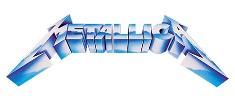 metallica png the gallery for gt metallica logo png