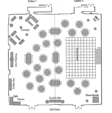 hotel reception design layout it was helpful to make a floor layout of the reception i
