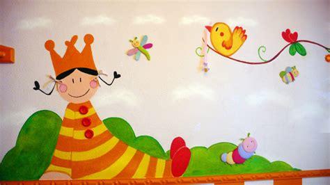 imagenes infantiles murales pintar murales infantiles 5 decorar tu casa es