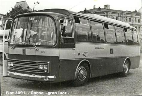 autobus fiat 306 gran luce sita autobus d epoca