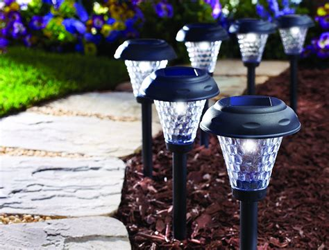 solar outdoor house lights 10 best outdoor solar lights smarthome guide