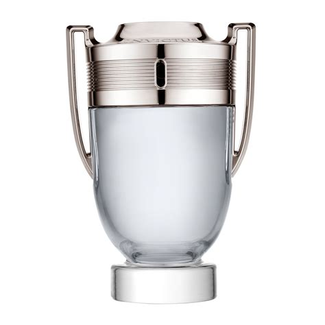 Paco Rabanne Invictus 100ml paco rabanne invictus eau de toilette 100ml feelunique