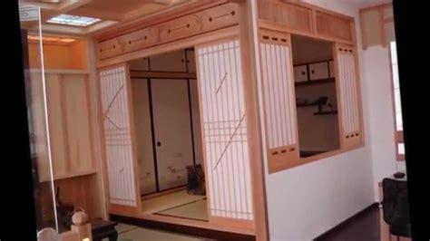 desain kamar nuansa jepang ruangan gaya jepang gaya jepang desain kamar youtube
