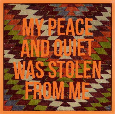 Rugs Lyrics by Artist Weaves Fiona Apple Lyrics Into Turkish Rugs And We