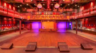 Wedding Venues Washington State Live Nation Special Event Venue The Fillmore Silver Spring