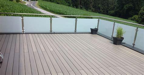 Terrassenboden Wpc by Putz Parkett Ihr Partner F 252 R Parkettverlegung