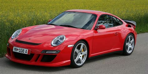 porsche ruf rt12 porsche 911 based ruf rt12 s delivers up to 685hp
