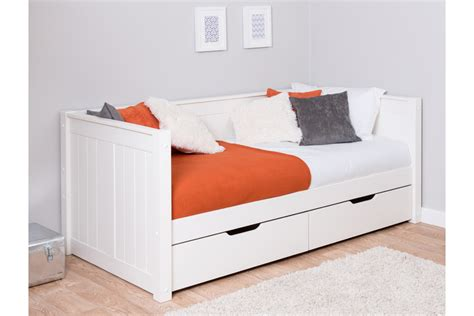 day beds for toddlers classic kids day bed with underbed drawers