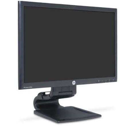 resetting hp monitor it erilt hp compaq la2306 23 quot class widescreen led