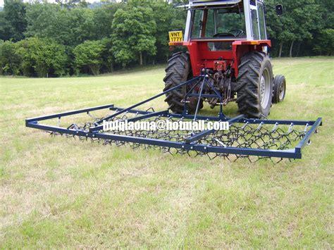 Landscape Rake Vs Chain Harrow Wire Hog Panels Related Keywords Suggestions Wire Hog