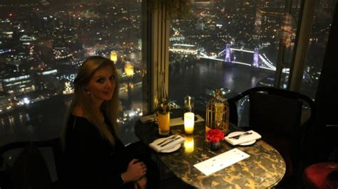 bar at the top of the shard view from the shard london gong bar at shangri la hotel