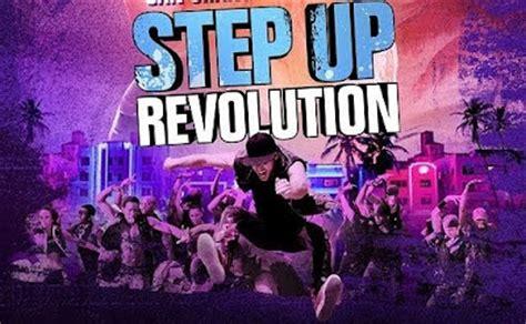 film step up revolution step up 4 pelicula trailer