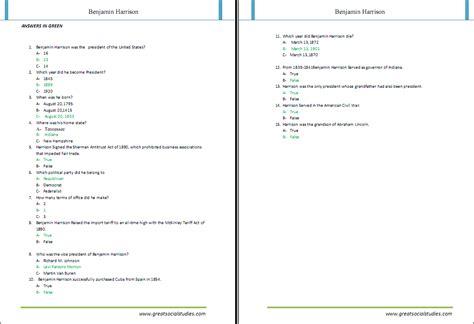 Education Worksheets by Uncategorized President Worksheets Klimttreeoflife