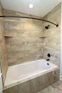 Small Bathroom Tub Ideas Best 25 Tub Shower Combo Ideas Only On Pinterest