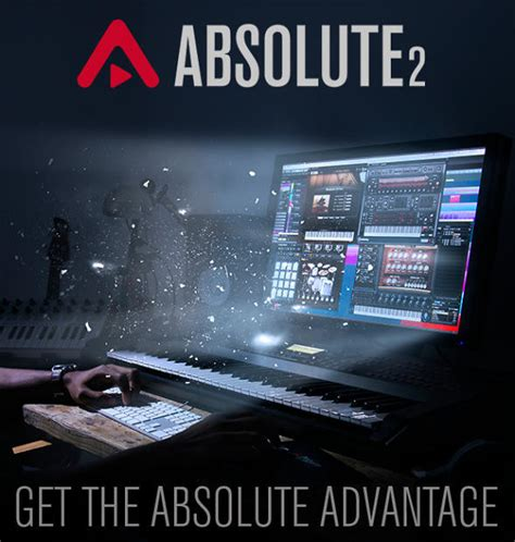 Steinberg Absolute Vst Collection 2 steinberg absolute 2 vst instrument collection reverb