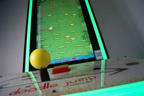 doodle jump arcade doodle jump sega arcade