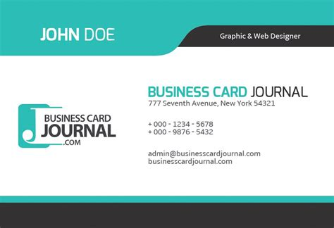 Visiting Card Background Templates Free by Visiting Card Background Design Psd Theveliger