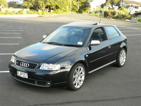 Audi S3 2003 by Audi S3 2003 Review Amazing Pictures And Images Look