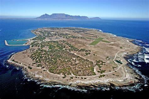 Robben Island table mountain robben island coffeebeans